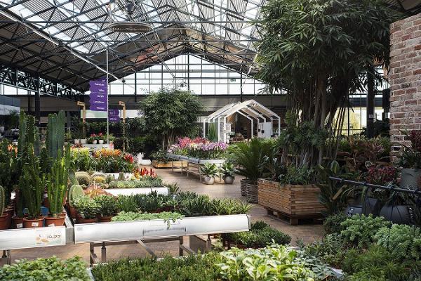 Kodu- ja aianduskeskus Gardest