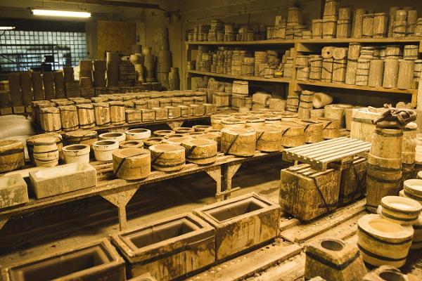Siimusti lerfabrik