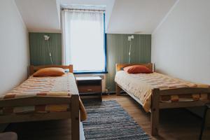 Ferienzimmer von Kiini-Hansu