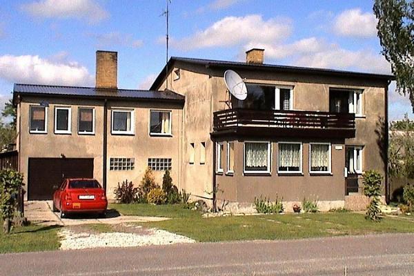 Villa Mariett (Вилла Мариетт)