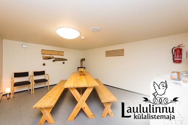 Laululinnu Guesthouse