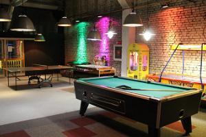 FK Arena - laserpelisali, diskohuone, Airsoft ja pakohuoneet