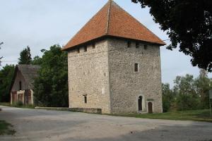 Die Turmburg Vao