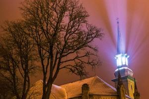Simunan kirkko