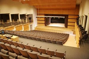 Seminar and Conference Rooms in Valga Cultural Centre