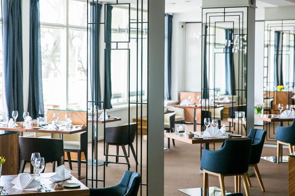 Restaurant des Strandhotels (Rannahotelli Restoran)