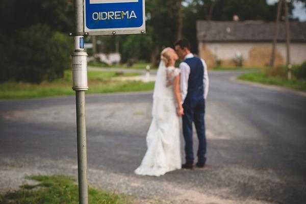 Unterkunft auf dem Gutshof Oidremaa (dt. Oidenorm)