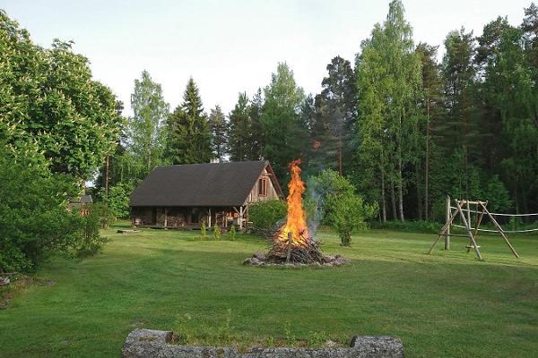 Markna Tourist Farm