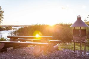 Paadisõit Ermistu järvel