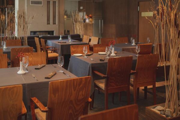 Restaurant Pähkel (Nuss)