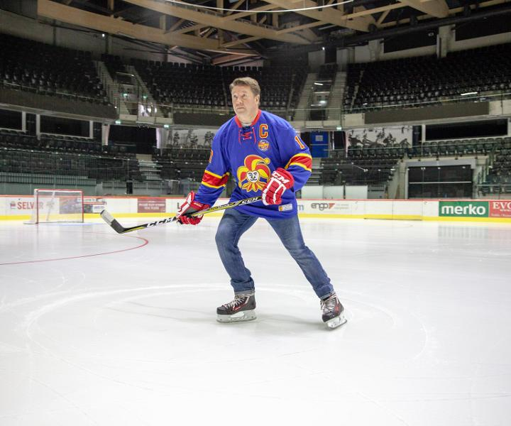 The #EstonianWay of ice hockey with Jari Kurri