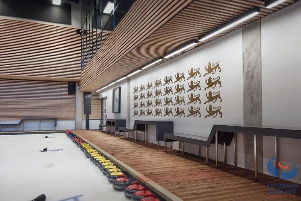 Eissporthalle Tondiraba
