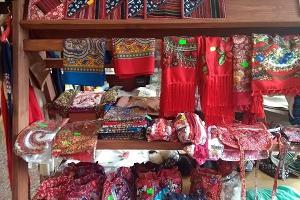Kihnu shop