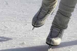Tondiraba ledus halle