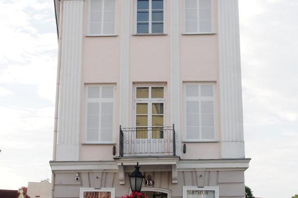 Guided walk 'Tartu gourmet tour'