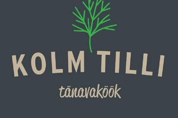 Restaurang Kolm Tilli