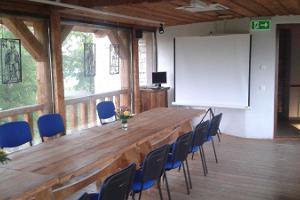 Seminarid ajakeskuses Wittenstein