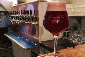 Bar Pühaste Kelder (Pühaste-Keller)