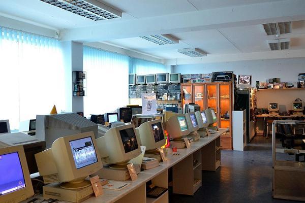 Arvutimuuseum
