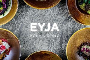 Cafe/Restaurant EYJA