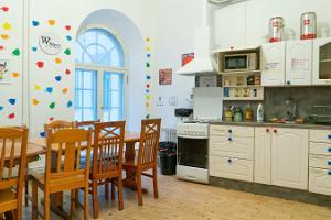 Imaginary Hostel