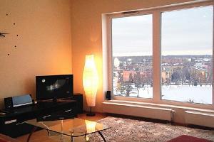 Gästlägenheterna Wilde Apartments: Tigutorn (Snigeltornet)