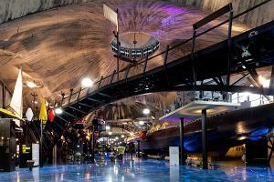 Flyghamnen (Estlands sjöfartsmuseum)