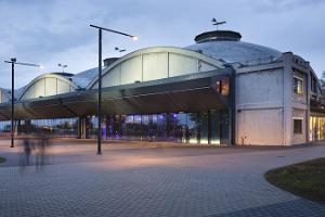 Seaplane Harbour (Estonian Maritime Museum)