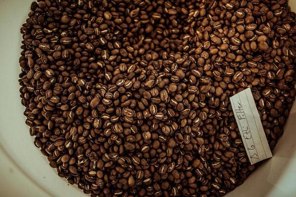 Karlova Kohvin luomupaahdon paahtimo ja kahvila