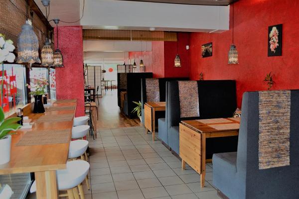 Ravintola China Red