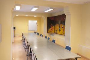 Tartu Studentu nama svinību un semināru telpas