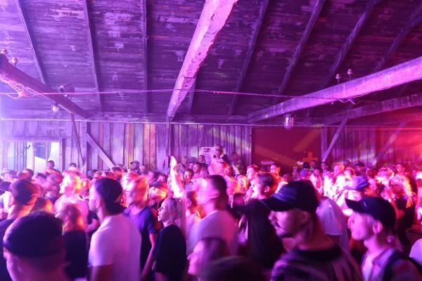 Musikfestival Sõru Sound