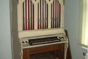 Võru orgelmuséet