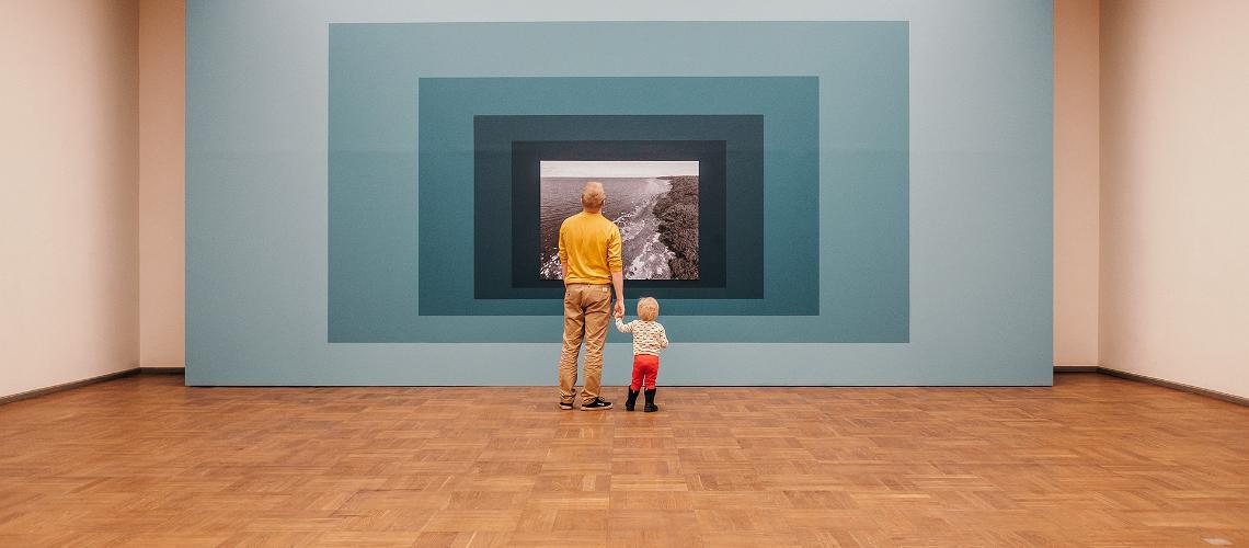 Estonian art museums