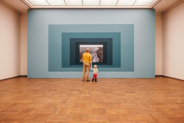 Vierailun arvoiset taidenäyttelyt