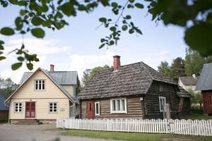 Ferienhaus Rosmaer Mühle