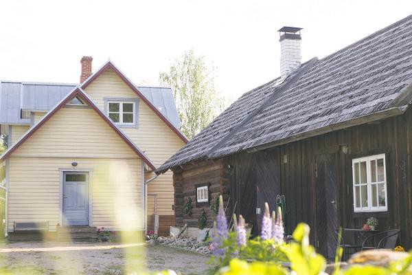 Rosma Mill Holiday House