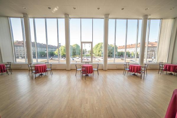 Endlas Teātra galerija