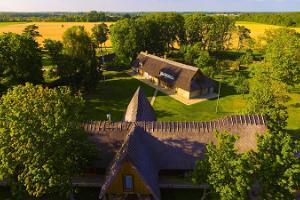Urlaubszentrum Nässuma, Bauernhof Pulga