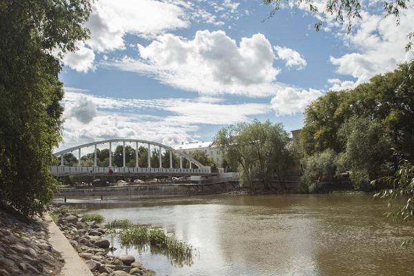 Arku tilts