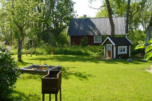 Didy kempings-brīvdienu māja
