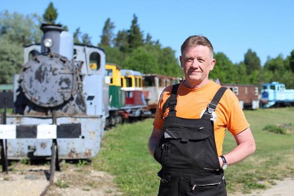 Tööstuspärandi tuur Lääne-Eestis