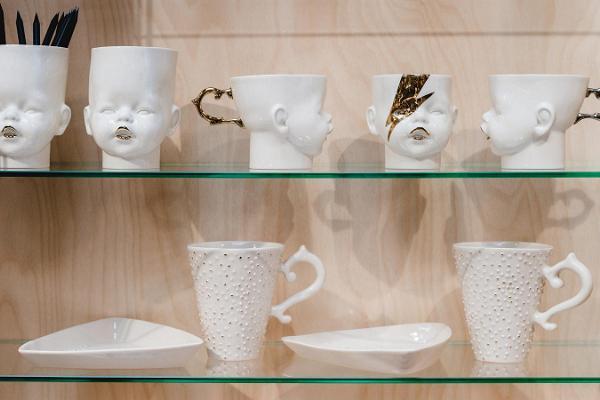 Teele - Igaunijas amatniecības izstrādājumi un dizains