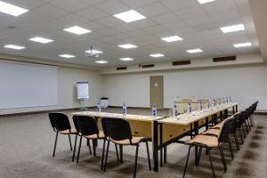 Conference hall of Hotel Liivarand