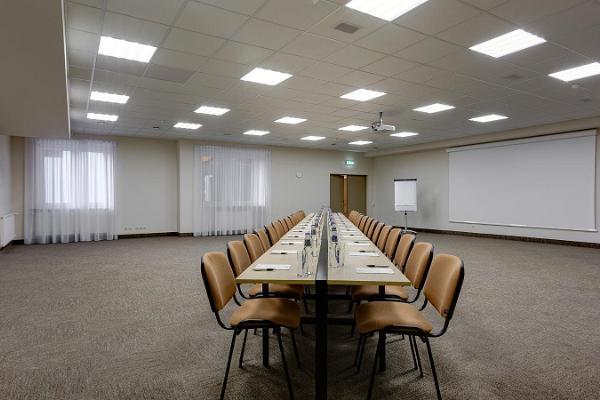 Noorus SPA Inn konverentsisaal