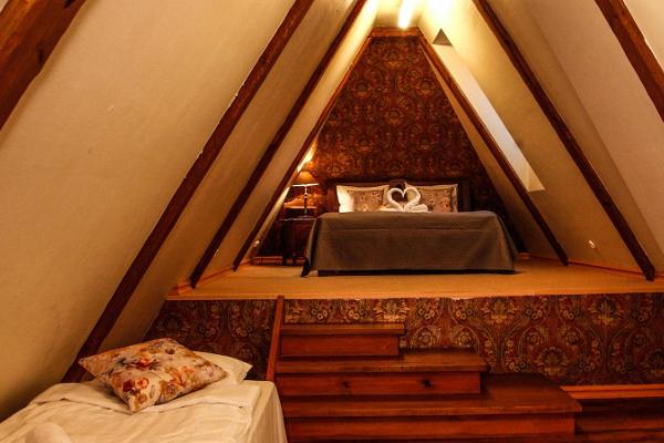 Dream Stay Apartments - ekskluzīvs vecpilsētas dzīvoklis ar tvaika pirti