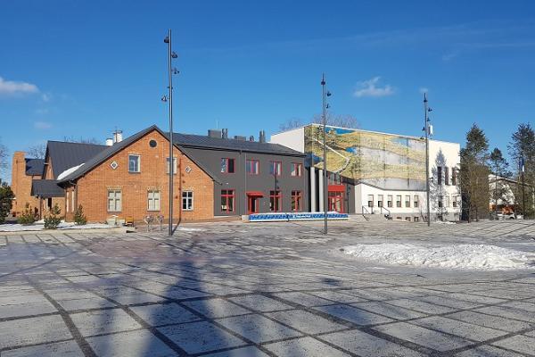 Rapla Kulturcenter