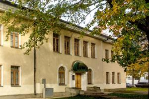 Sillamäe Muuseum