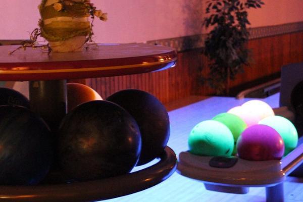Essu Herrgårds bowling