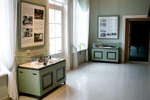 Long House of the Hiiumaa Museum